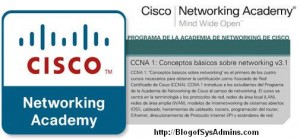 Cisco CCNA Principios Basicos del Networking 3.0