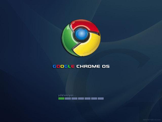 Google Chrome OS se podrá descargar gratis esta semana