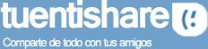 entrar a tuentishare.com para compartir de todo con vuestros amigos