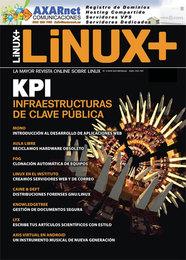 Revista Linux+ Febrero