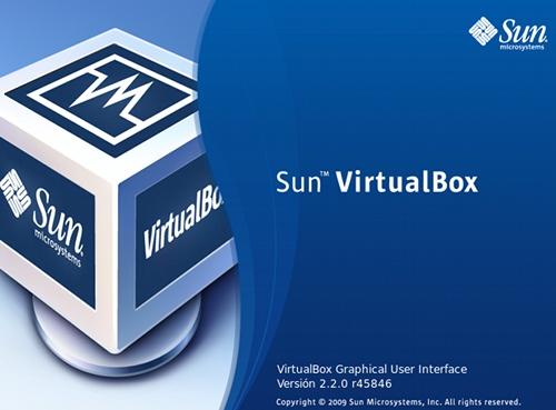 Instalar VirtualBox 4 en Ubuntu