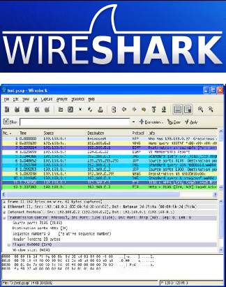 Wireshark-manual