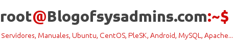 Blog of SysAdmins Logo